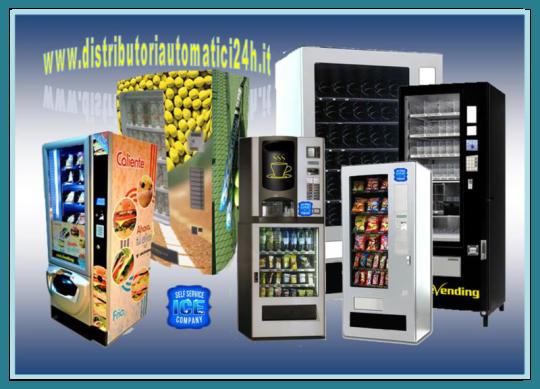 Ice Vending Italia