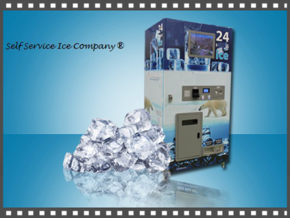 Ice Vending Machines Italia