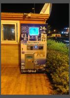 Distributori Automatici di Ghiaccio