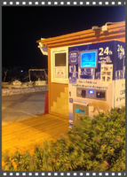Ice Vending Machines