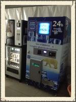 Ice Vending Machines Italia