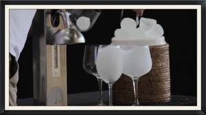 frosted glass, glass froster
