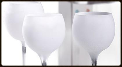 Ghiaccia Bicchieri
