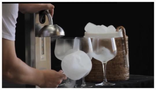 Congela bicchieri