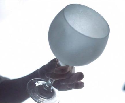 Congelatore di bicchieri, Raffredda Bicchieri, froster glass