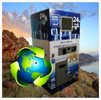 Ice Vending Machines Medio Ambiente