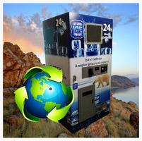 Ice Vending Machines Medio Ambiente