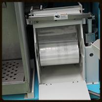 Expendedora automatica de hielo