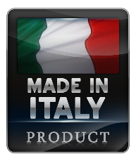 Software and Design made in Italy